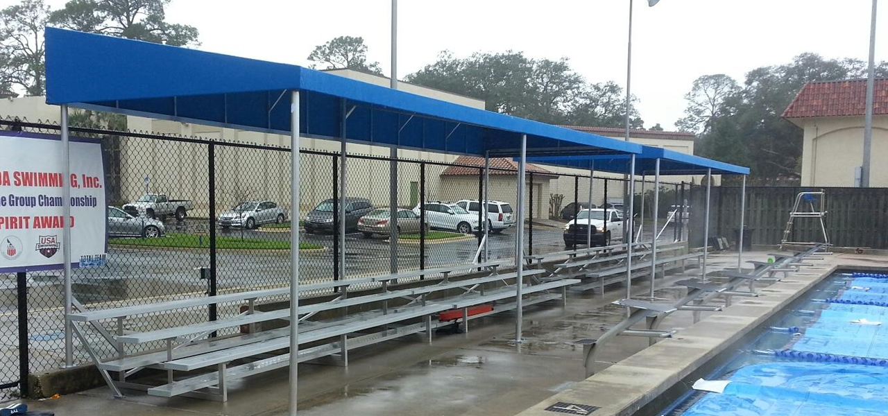 Boree Canvas Unlimited can custom build a carport or a boathouse to shield your vehicles and boats from the damaging effects of the sun and rain. & Canopies and Walkways | Boree Canvas Unlimited