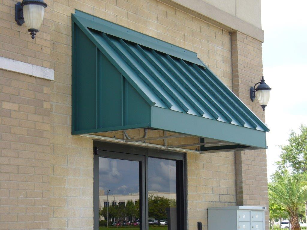 Commercial Awnings Boree Canvas Unlimited