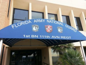 Florida Army National Guard 2015